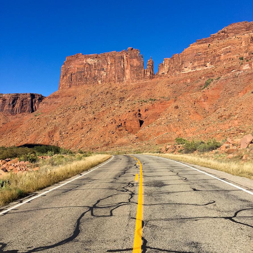 Utah | Arches, Canyonlands & Capitol Reef | www.suzanneobrienstudio.com