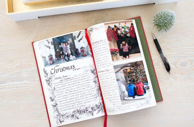 Documenting Christmas Memories
