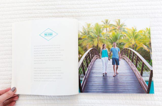 Travel Series, Bora Bora