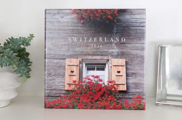Travel Series, Switzerland